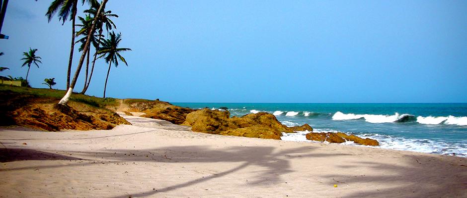 Senya Beach, Ghana