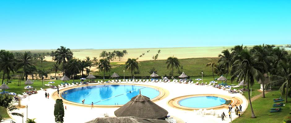 Benin Marina Hotel Resort, Cotonou