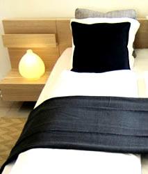 The Nordic Villa Oslo Room