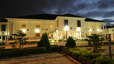 Best Western Homeville, Benin City
