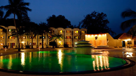 Laico Atlantic Hotel Resort, Banjul