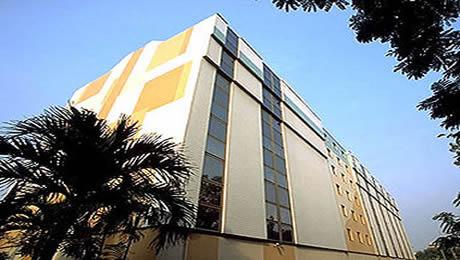 Hotel Novotel Accra