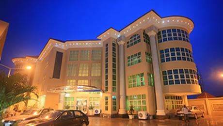 Prestige Hotel, Benin City