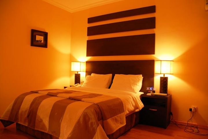 The Sage Hotel, Benin City