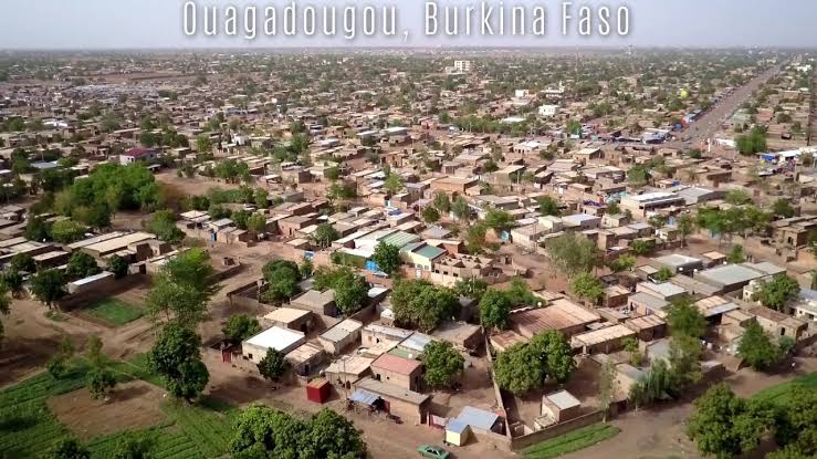 "Things you should know about ""Ouagadougou"" in Burkina Faso"