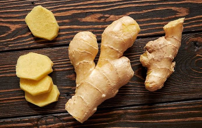 What happens to your body when you eat ginger every day for a month
