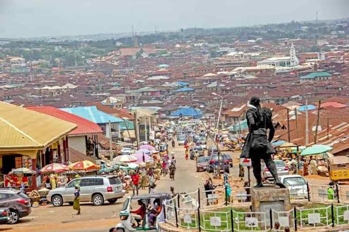 "Important facts you need to know about the city of ""Ibadan"" in Nigeria"